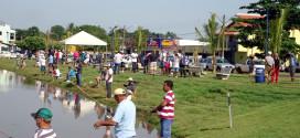 1° Festival de Pesca de Lagoa Santa Goiás