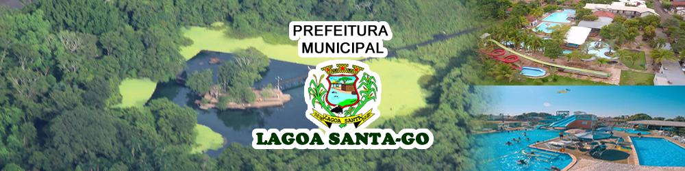 Lagoa Santa Goiás
